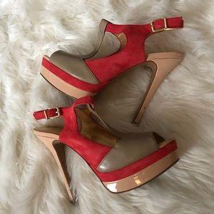 Jessica Simpson Platform Shoes